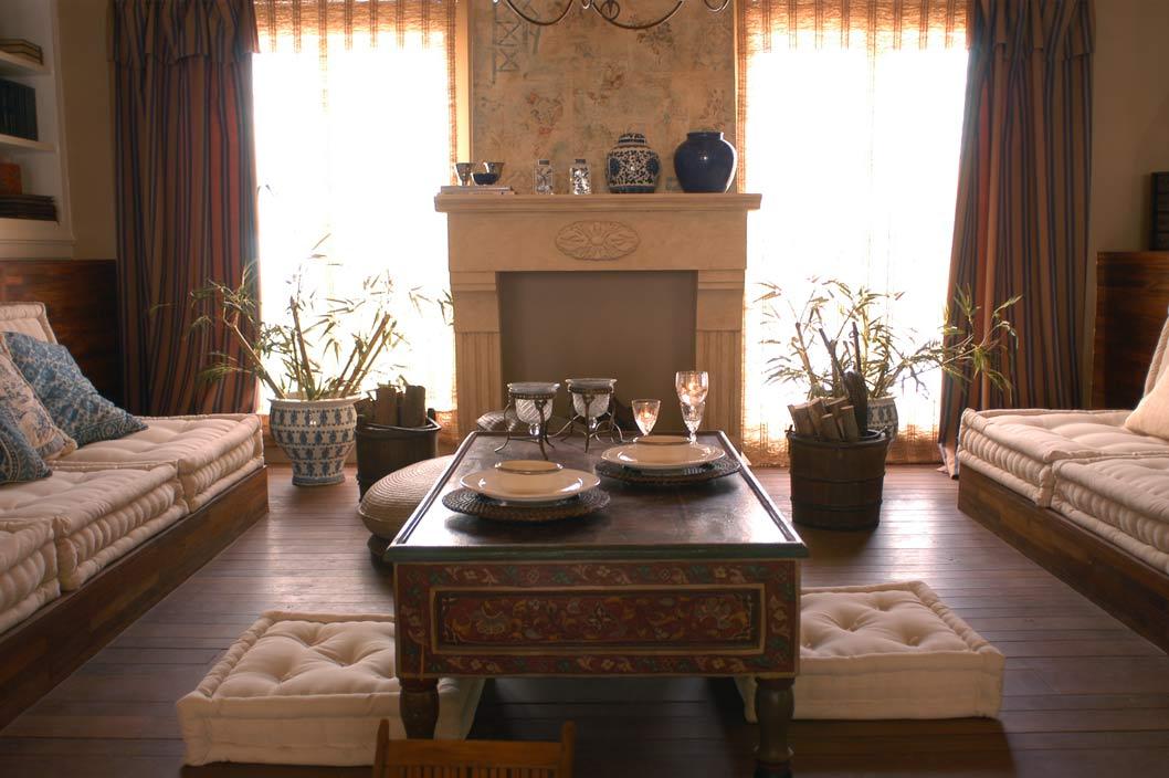 Mostra de Decoração The House 2003