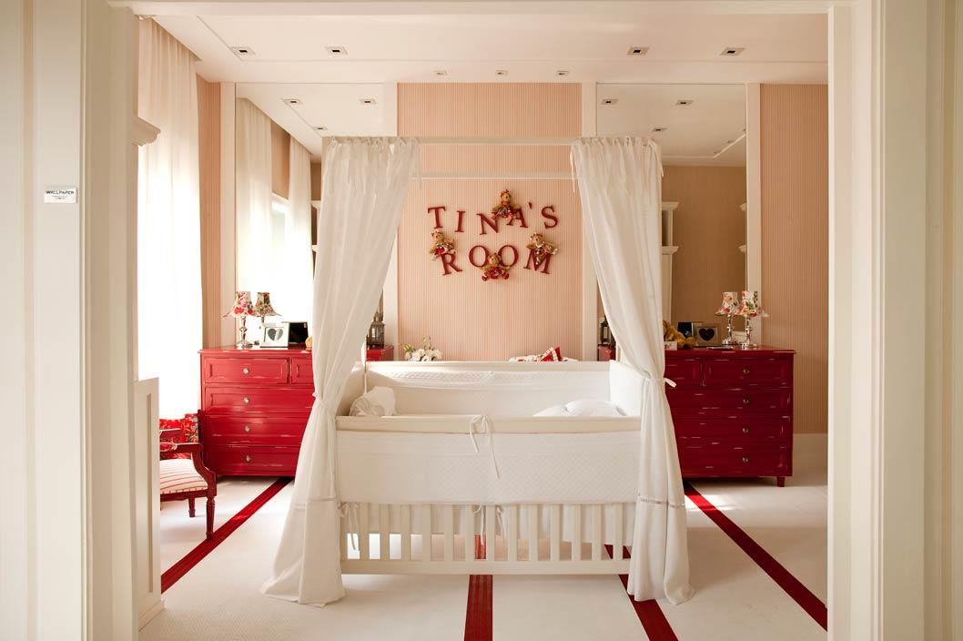 Mostra de Decoração Quartos e Etc Bebê 2012
