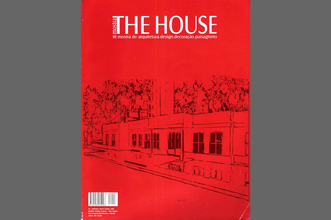The House III - 2003