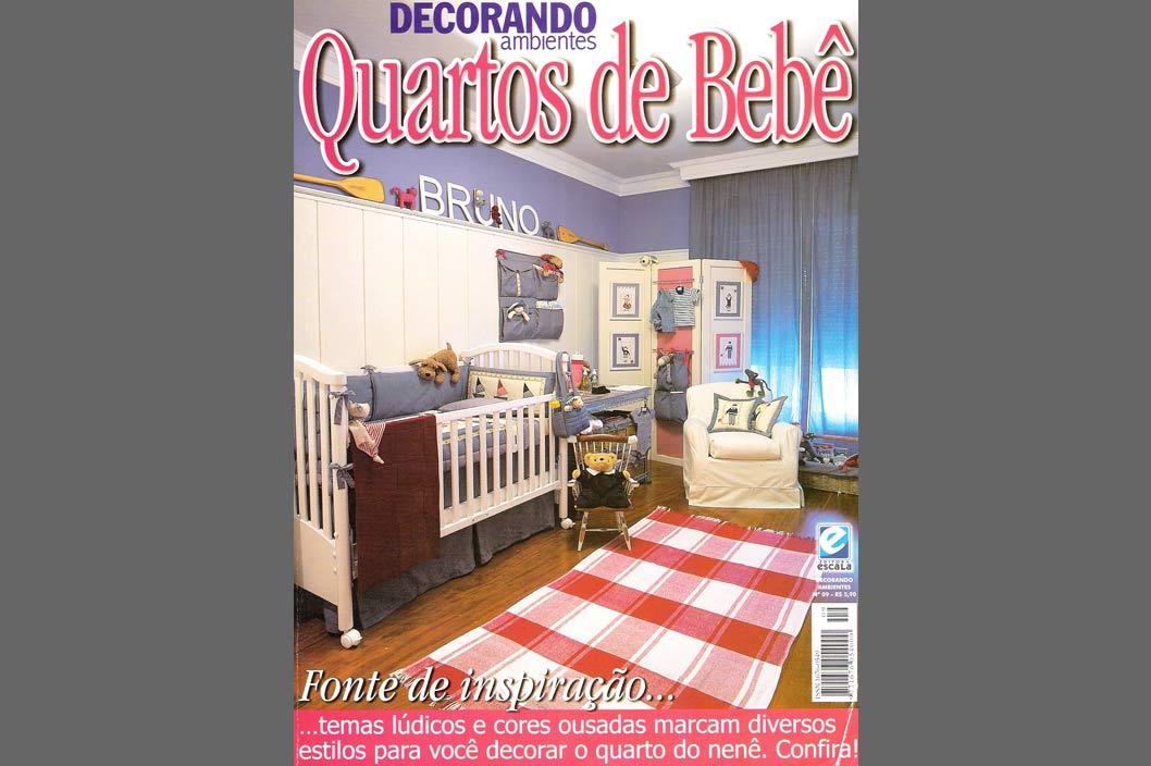 Quartos de Bebê – n.09 - 2003