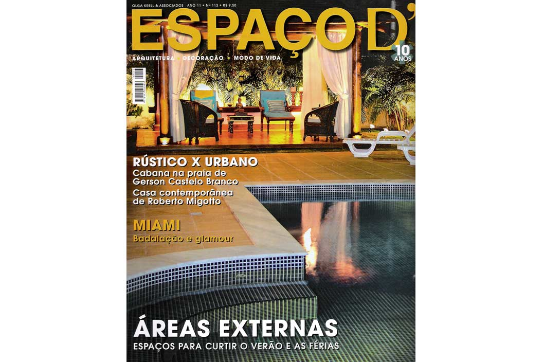Espaco D - n.113 - 2007