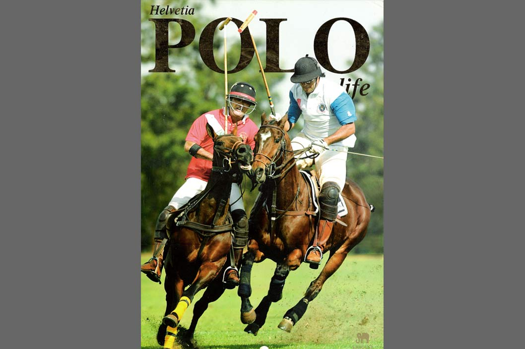 Helvetia Polo Life – n.27 - 2007