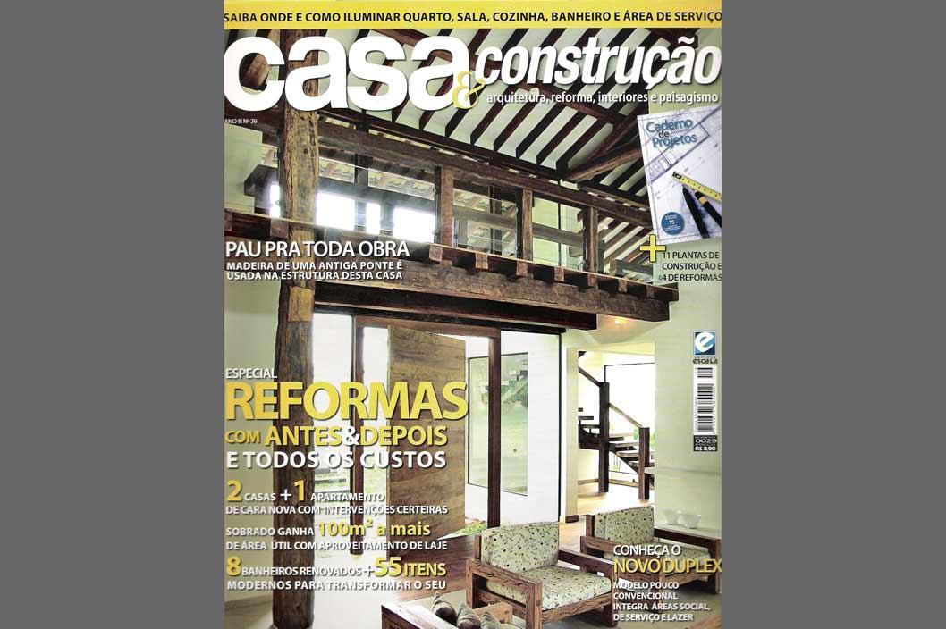 Casa & Construção – n.29 - 2008
