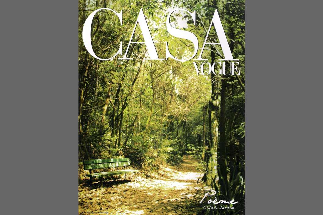 Casa Vogue – Especial Poeme - 2008