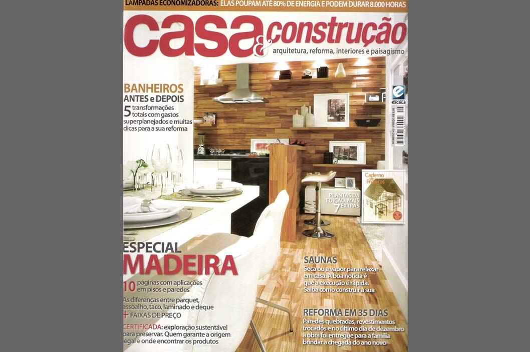 Casa & Construção – n.45 - 2009