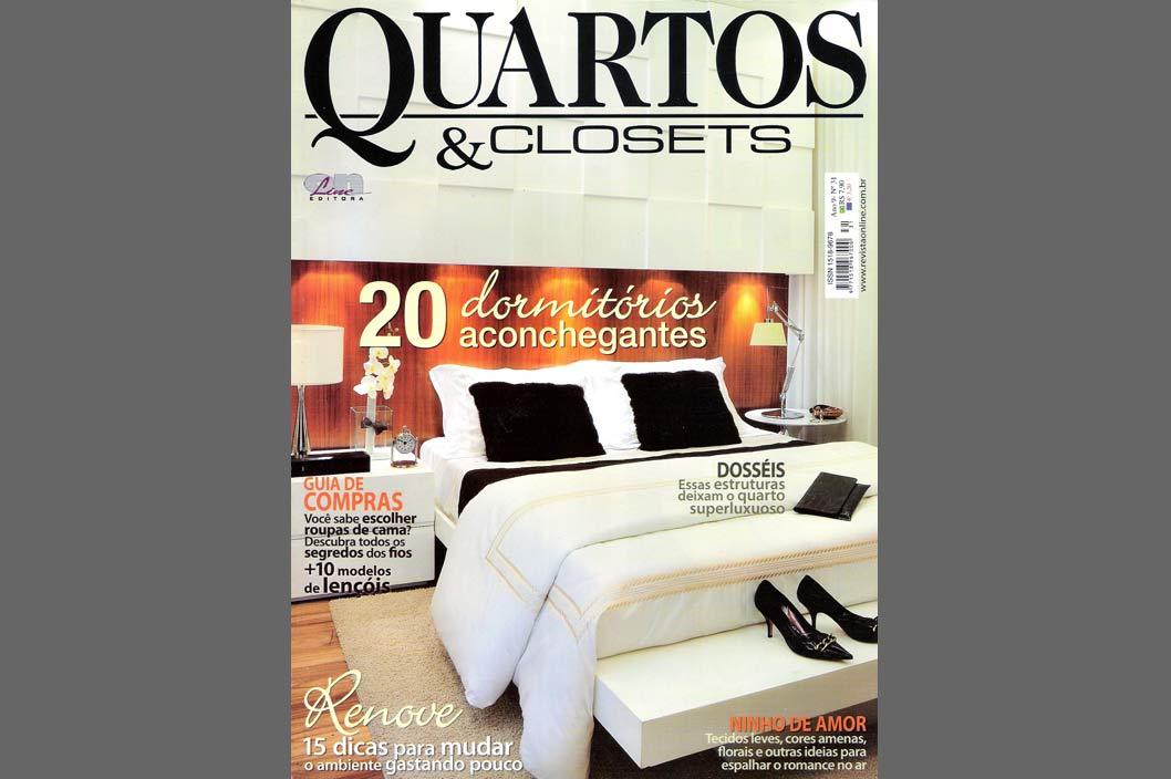 Quartos & Closets – n.31 - 2009