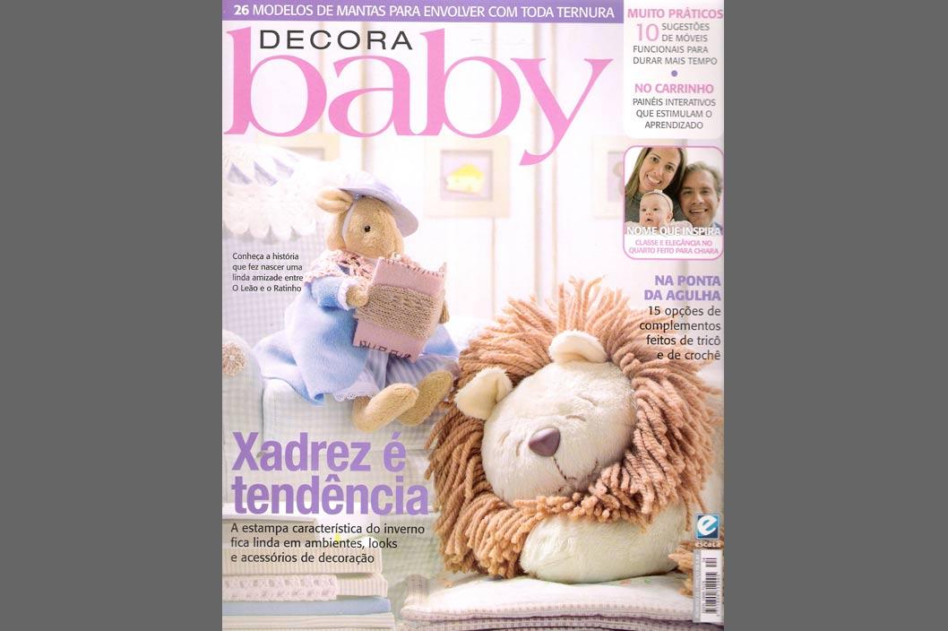 Decora Baby - n.24 - 2009