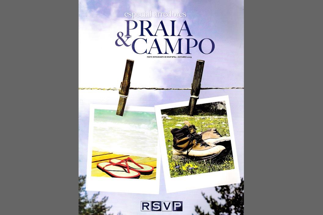 RSVP - n.60 - 2009