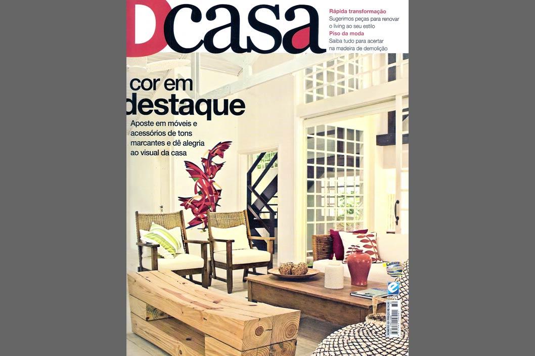 Dcasa - n.32 - 2010