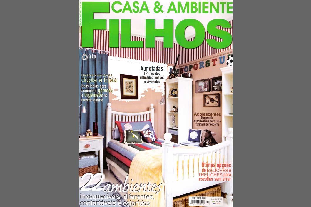 Casa & Ambiente – n.33 - 2010
