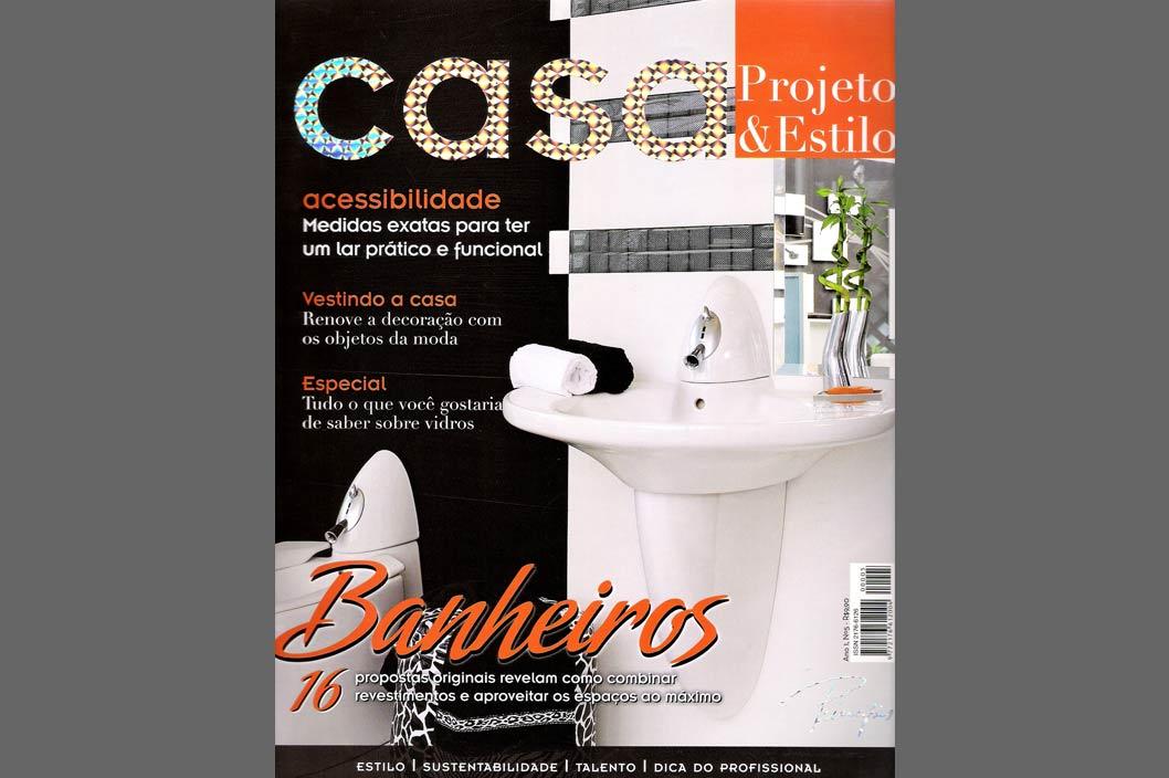 Quartos & Closets – n.36 - 2010