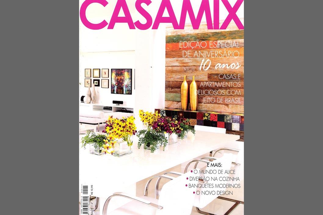 Casa Mix – n.75 - 2010