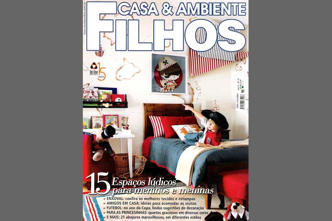Casa & Ambiente – n.36 - 2010