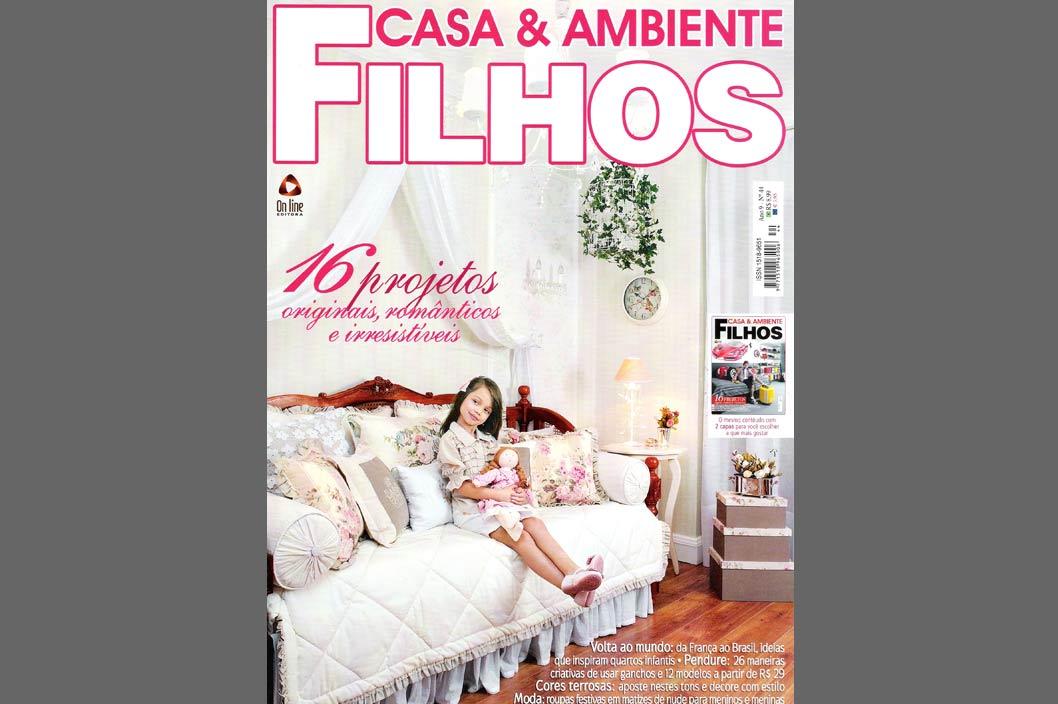 Casa Ambiente - 2011