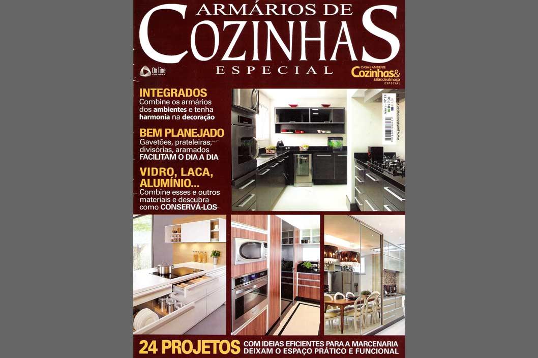 Armários de Cozinhas - n.18