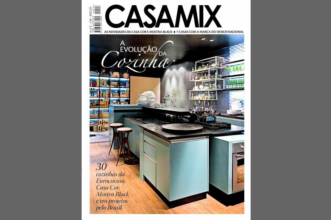 Casa Mix - ed.96